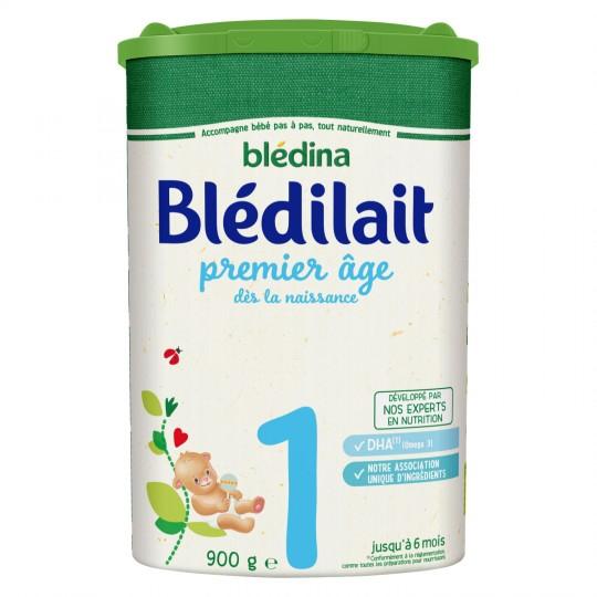 Bledilait 1er Age 900g