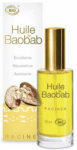 Huile de Baobab bio