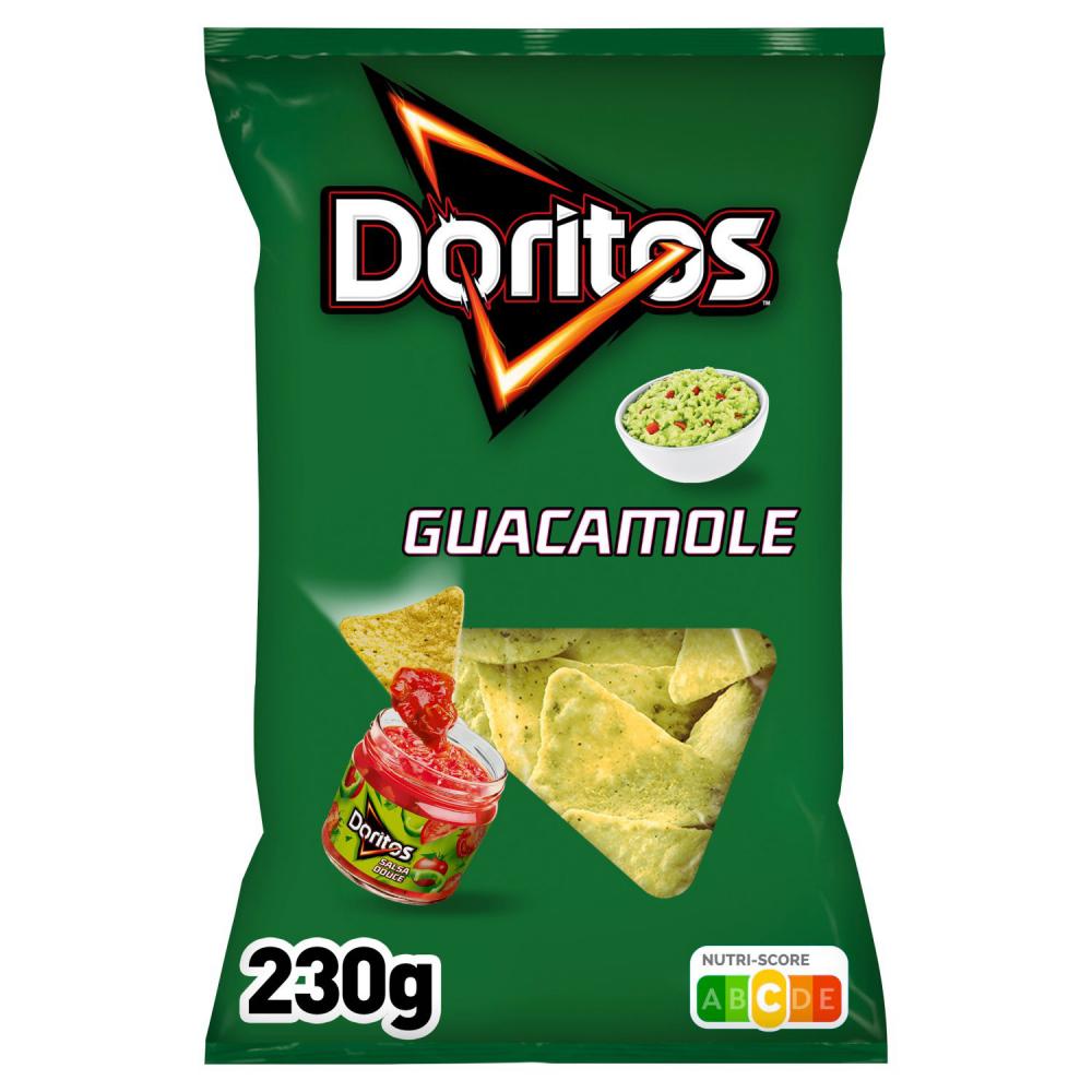 Doritos Guacamole 230g