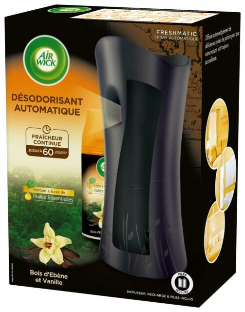 Air Wick Freshmatic Max 250 Ml