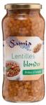Lentilles blondes Bocal 12 x 570g
