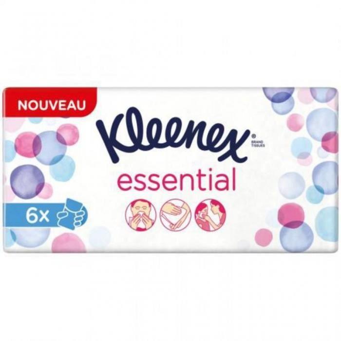 Kleenex Essential Min Etuis P6