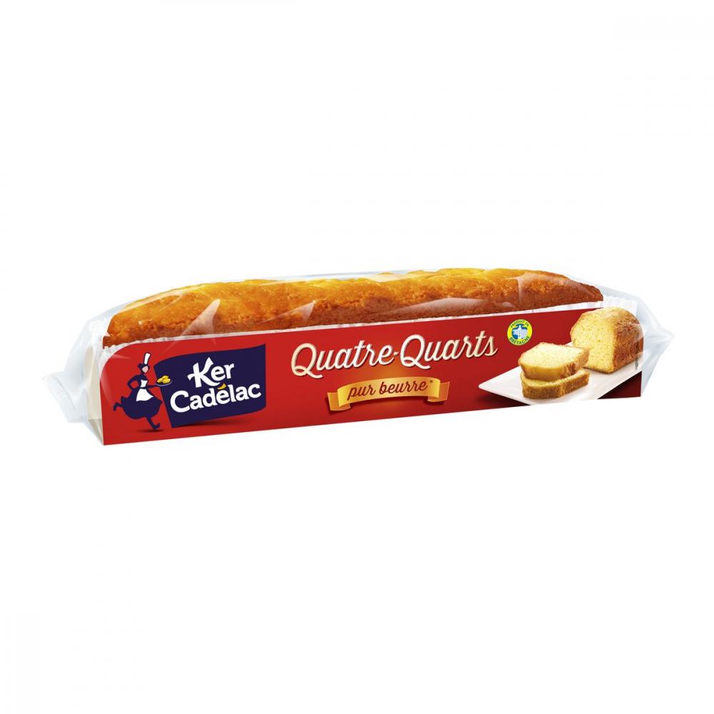 Quatre Quarts Ker Cadelac 500g