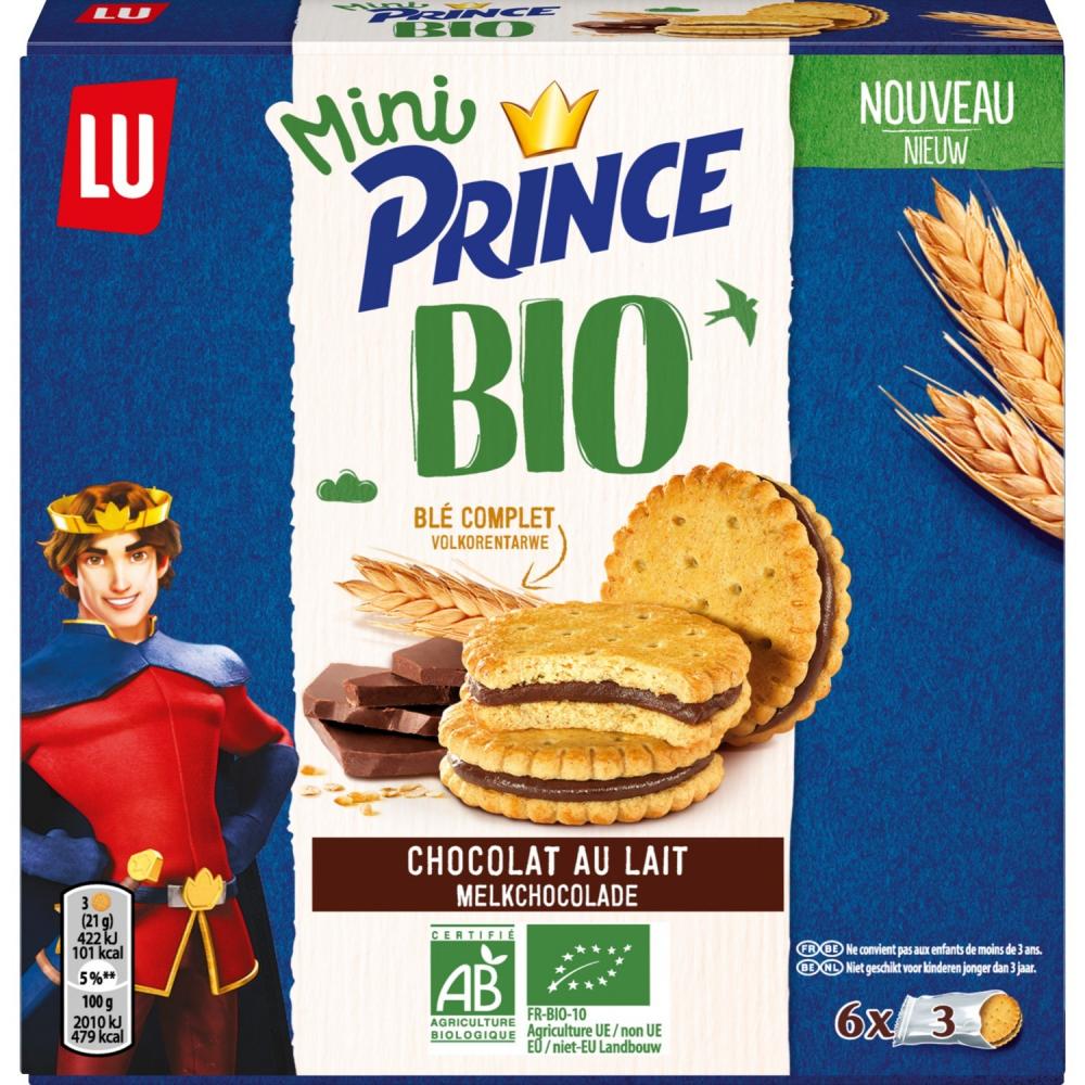 Prince Mini Bio 126g