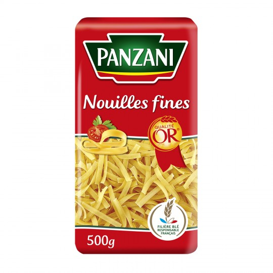Nouille Fine Panzani 500g