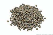 Lentilles Vertes France 1 x 25kg