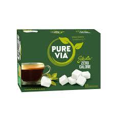 Sucre Pure Via 65 Mcx 130g