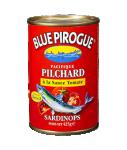 Pilchards à la sauce tomate BLUE PIROGUE