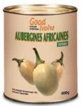 Aubergines africaines GOOD IVOIRE