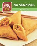 SAMOUSSA LEGUMES HALAL FOO SENG SURGELE 1.45 KGS