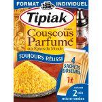 Couscous Parfume Sach.4x65g