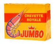 CUBE DISPLAY JUMBO CREVETTE 24 X 48 X 10 G