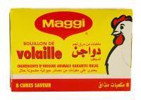 TABLETTE MAGGI VOLAILLE HALAL 40 X 84 G