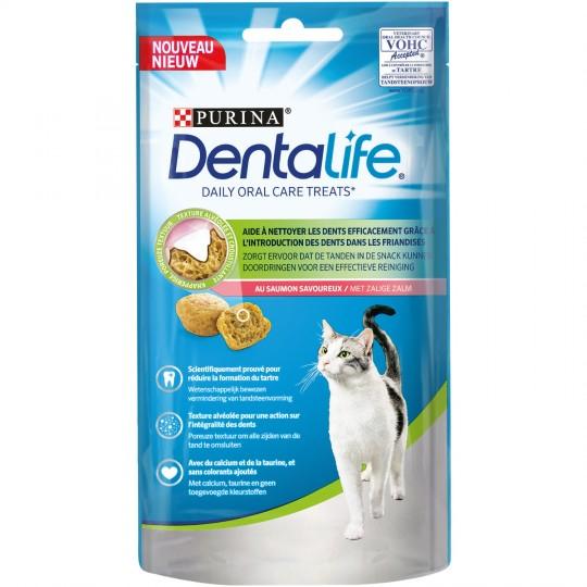 Dentalife Chat Poulet 40g