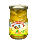 Achards de citrons CODAL