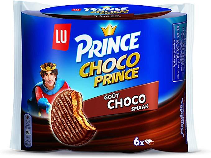 Prince Choco Prince 6x28,5g