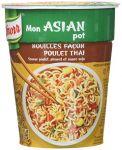 Knor.asian Pot Poulet Thai65g