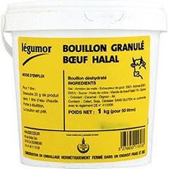 Bouillon Granule Boeuf 5kg