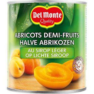 Del Monte Abri.sir.leg. Bt480g