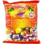 Bonbons Tendre fruits Halal 590g Samia