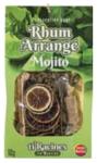 Préparation Rhum Arrangé Mojito