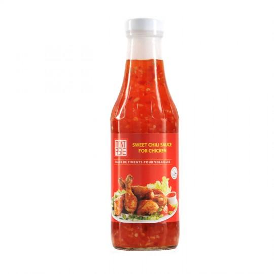 Sauce Piment Pour Volaille 0,3