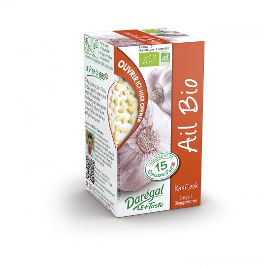 Ail Bio Eco Box 75g