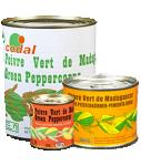 Poivre vert CODAL(12 x 870 g)
