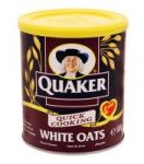 QUAKER FLOCONS D'AVOINE 24 X 500 G