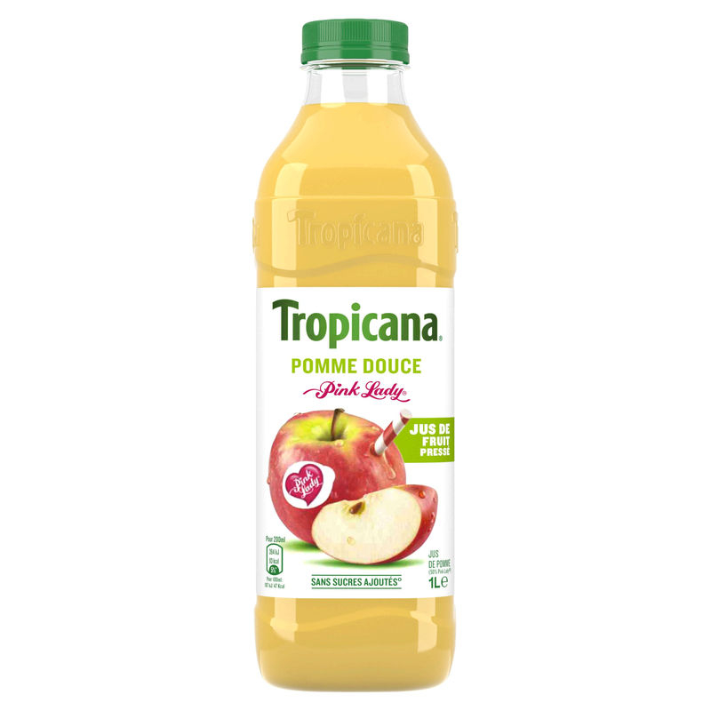 Tropicana Pomme Pink Lady Pet