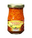 Pâte de piment rouge CODAL (12 x 220 g)