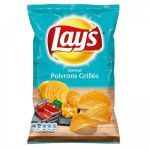 Lay's Poivrons Grille 120g