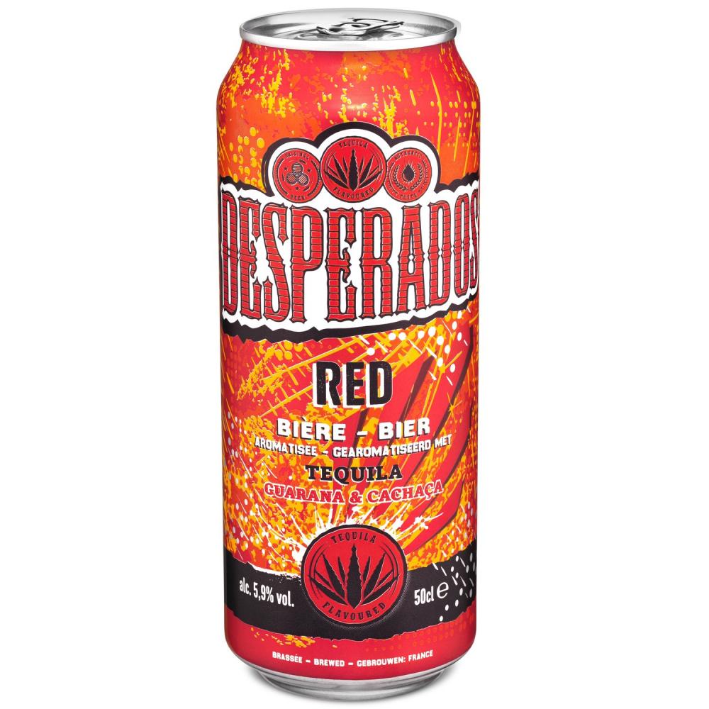 Desperados Red Bte 50cl 5d9
