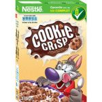Cereales Cookie Crisp 375g