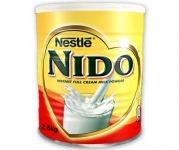 Lait en poudre NIDO
