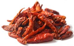 Piment Fort entier 50g Samia