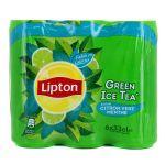 Lipton Green Citron Ver Ment 6
