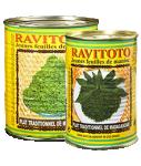 Ravitoto CODAL(12 x 860 g)