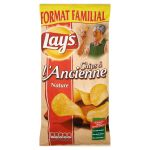 Chips Lays Anc.nat100g Cravate