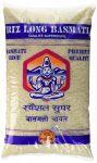 Riz Long Basmati Bouddha 5 kg