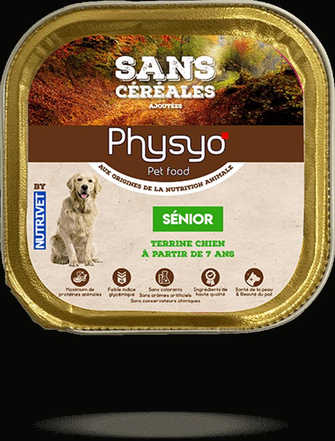 Physyo Pf Bio Terri Cn Senior