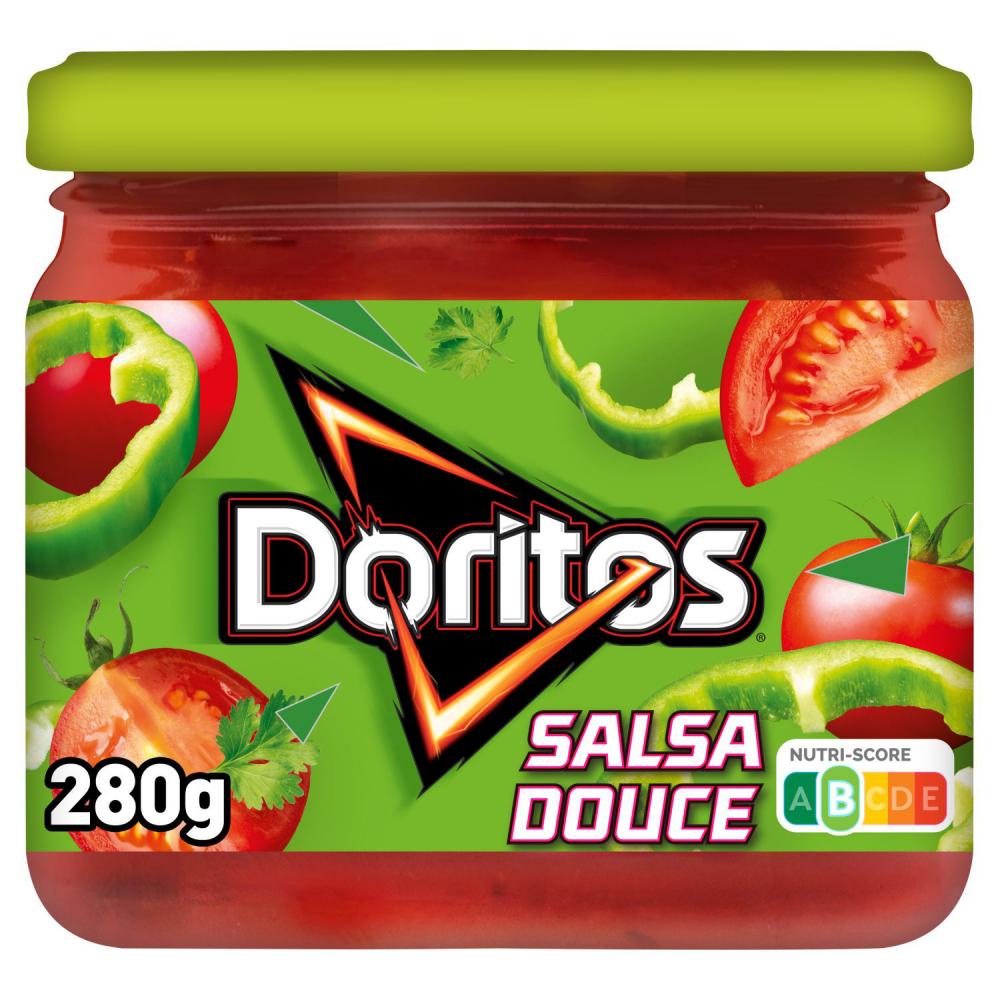 Doritos Sauce Mild 280g