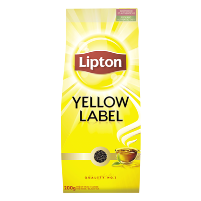 The Lipton Yellow 200g