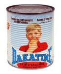 PATE D ARACHIDE DAKATINE BOITE 4 - 4 X 12