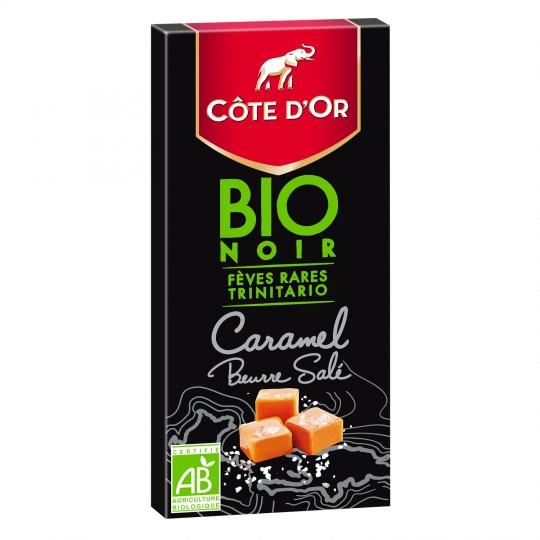 Co Bio Nr Cara Beurre Sl 90g