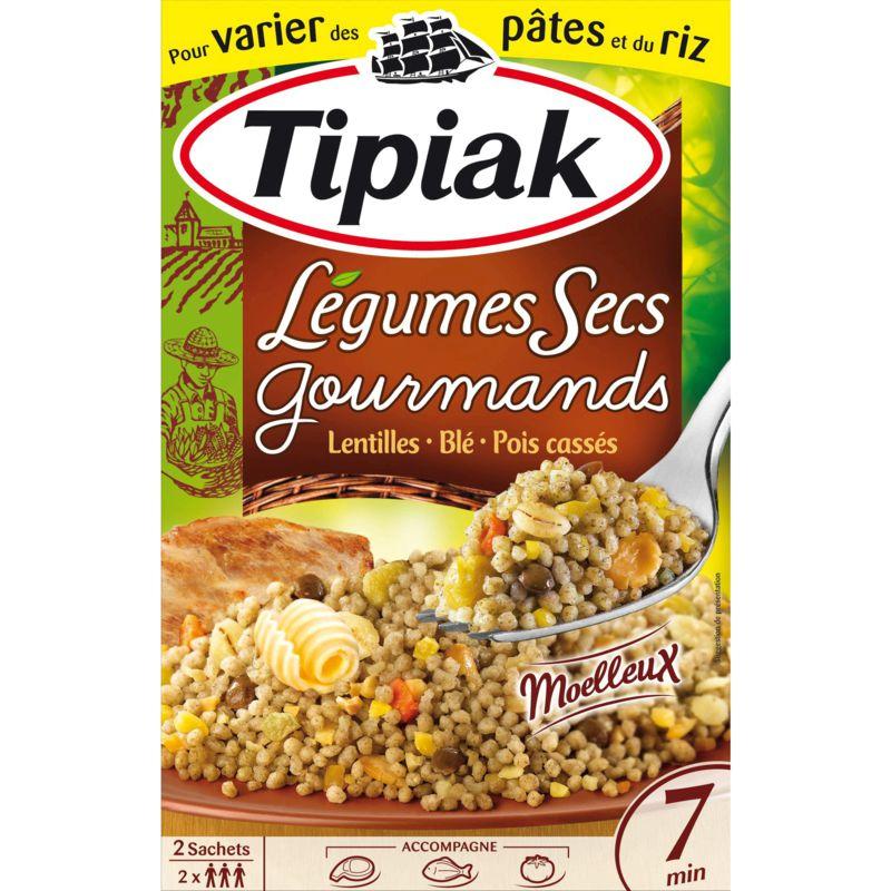 Legumes Secs Gourmands 330g