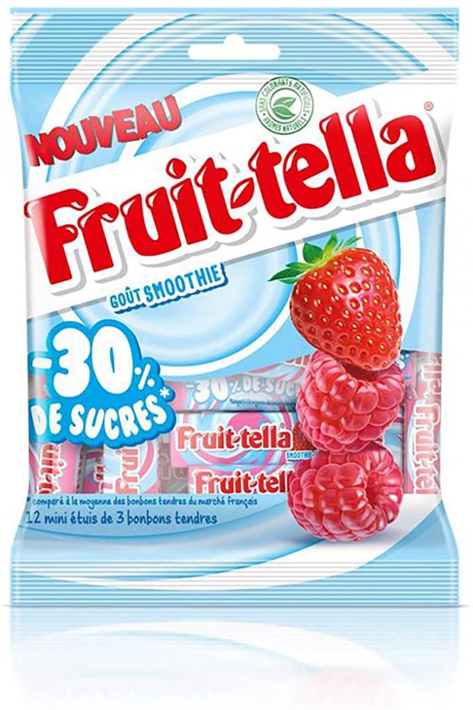 Fruittella Smoothie 144g