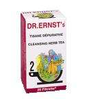 Tisane dépurative Dr ERNST's n°2