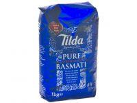 Riz Basmati pure 1kg Tilda