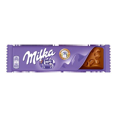 Milka Mini Lait Alpin 25g